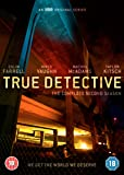 True Detective: The Complete Second Season (3 Dvd) [Edizione: Regno Unito] [Reino Unido]