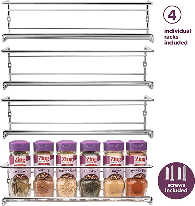 The Best Magnetic Storage Basket For Refrigerator