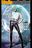 Nerves of Steel (Misfits of Magic Book 1)