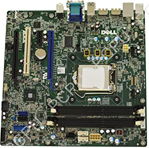 N4YC8 Dell Optiplex 9020 Intel Desktop Motherbaord s1150