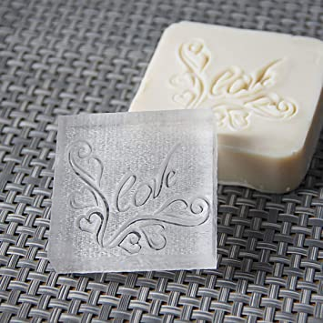 Amazon.com: Custom Soap - Custom Diy Handmade Soap Stamp ...