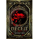 Deceit: A Beauty and the Beast Retelling (A Beastly Tale Book 2)