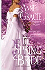 The Spring Bride (Chance Sisters series Book 3) Kindle Edition