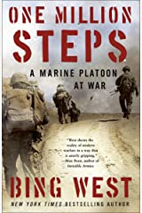 One Million Steps: A Marine Platoon at War Kindle Edition