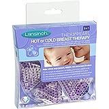 Lansinoh 24972 terape?3-i-1 bröstterapi 2 per förpackning, blå