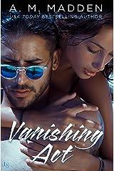 Vanishing Act: A Novel