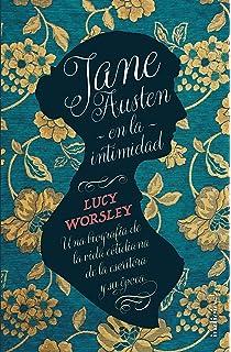 Jane Austen (Biografía): Amazon.es: Tomalin, Claire: Libros