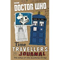 Doctor Who: Time Traveller's Journal^Doctor Who: Time Traveller's Journal