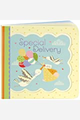 Special Delivery (Little Bird Greetings) Board book