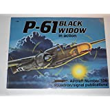 P-61 Black Widow in Action - Aircraft No. 106