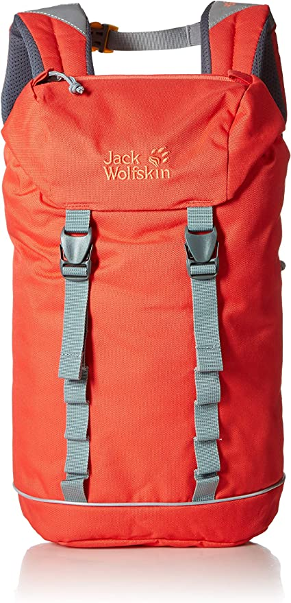Jack Wolfskin Jungle Gym Pack Backpack Kids Blue Sports