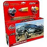 Airfix - AI55302 - Maquette - Ford Fiesta WRC
