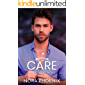 Care: A Daddy Gay Romance (White House Men Series Book 5)