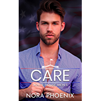Care: A Daddy Gay Romance (White House Men Series Book 5) (English Edition)