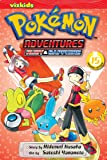 Pokémon Adventures (Ruby and Sapphire), Vol. 15 (Pokemon)