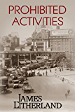 Prohibited Activities (Watchbearers, Book 4)