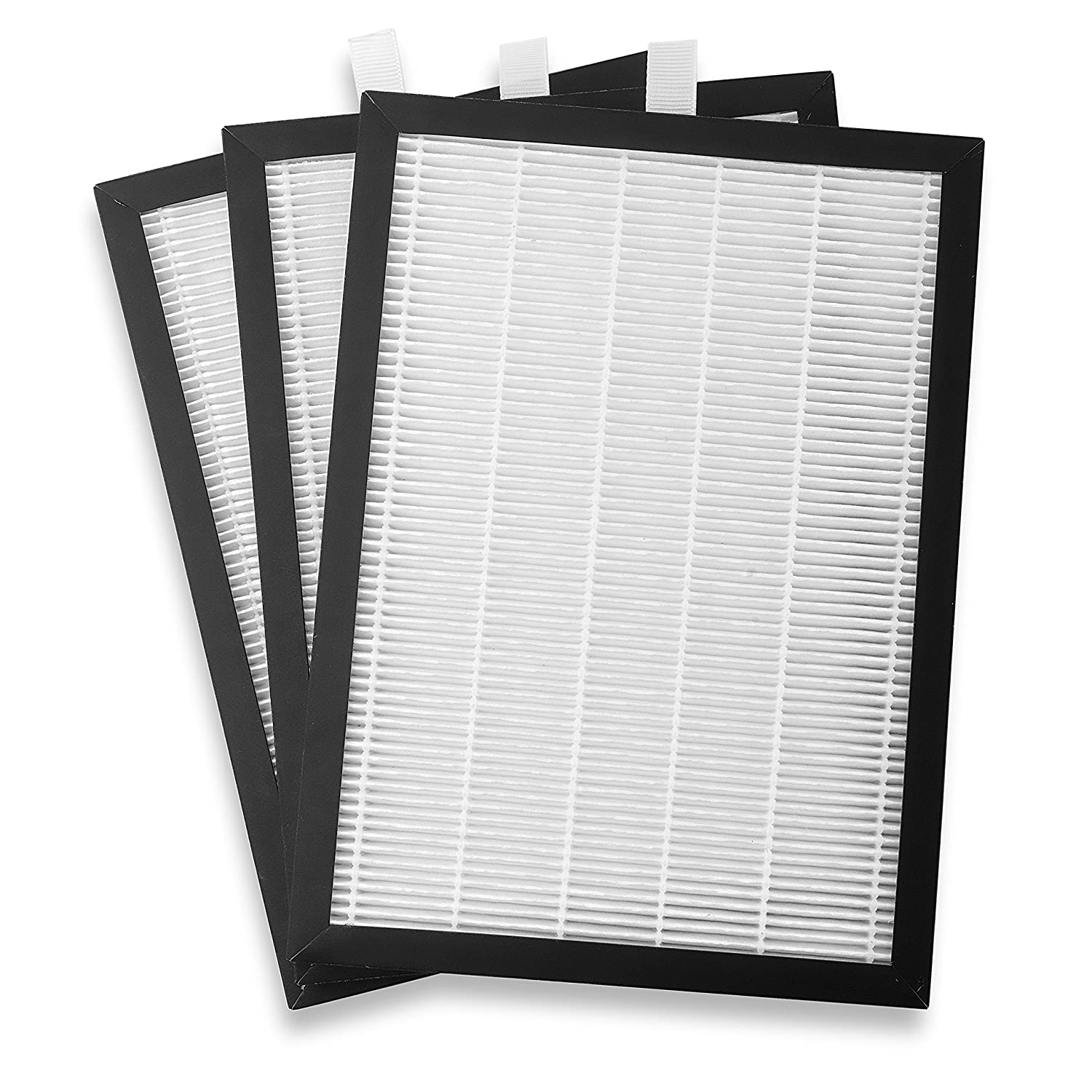 Meaco HEPA Filter for 12 Litre Low Energy Dehumidifier, White/Black HEPA Filter für 12 L