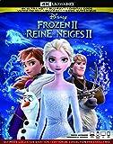 アナと雪の女王2 (輸入盤:4K UHD + Blu-ray)Frozen 2「4KUHDのみ日本語対応」