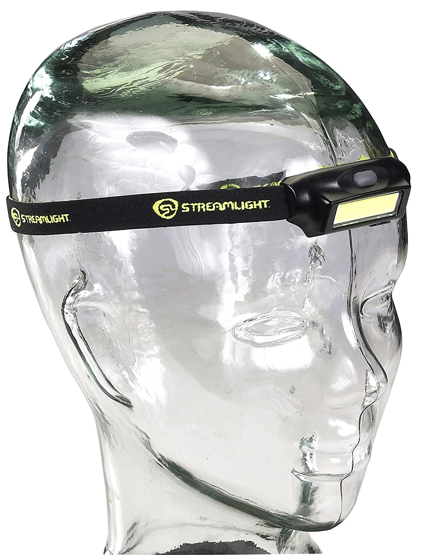 b85d7d3bfa0 Streamlight 61702 Bandit - includes headstrap