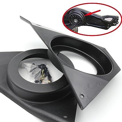 Door Speaker Pods for Polaris 14-17 RZR XP1K and 15-17 RZR 1000  sc 1 st  Amazon.com & Amazon.com: Door Speaker Pods for Polaris 14-17 RZR XP1K and 15-17 ...