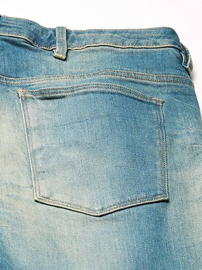 G STAR RAW 5620 Elwood 3D Low Waist Boyfriend' Jeans Femme