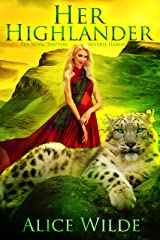 Her Highlander: A Reverse Harem Fantasy Romance Adventure (The Royal Shifters Book 2) Kindle Edition