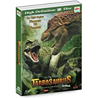 Tarbosaurus - The Duel Begins - 3D (Hindi)