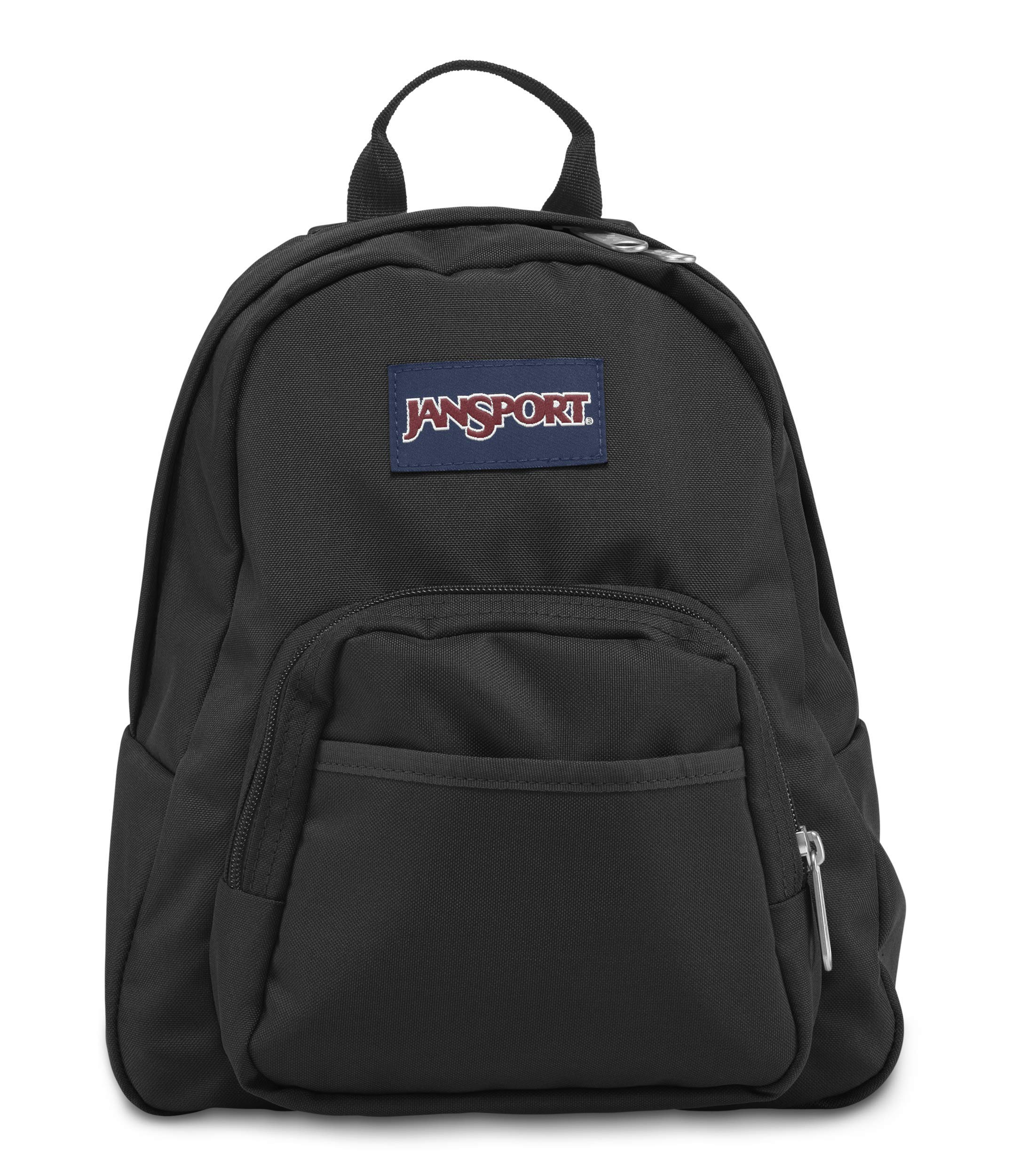 JanSport Half Pint Backpack (Black) by JanSport