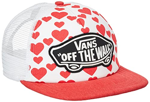 vans Beach Trucker Hat, Berretto da Baseball Donna