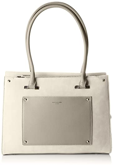 Damen Cm3762 Schultertasche David Jones GadAOKY