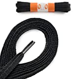Amazon Price History for:OrthoStep Flat Dress Shoelaces 2 Pair Pack