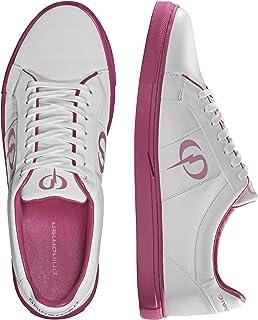 Slazenger Warrior Turnschuhe Damen WeißSilber Sneakers