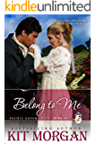 Belong to Me (Prairie Grooms Book 10)