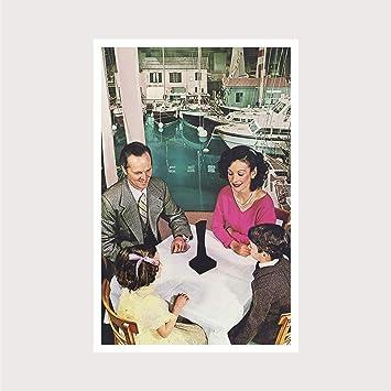 """Résultat de recherche d'images pour """"Led Zeppelin - Presence"""""""