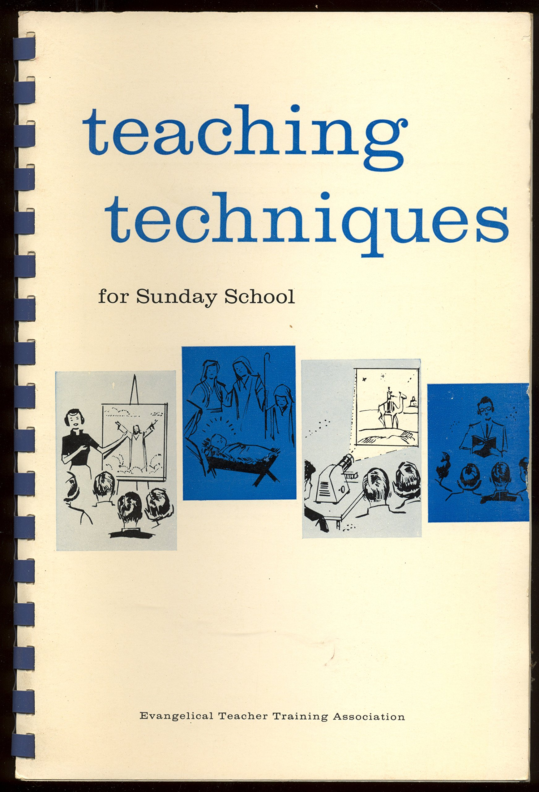 Teaching techniques for Sunday school, : Clarence H Benson: Amazon