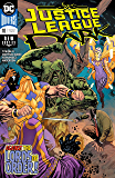 Justice League Dark (2018-) #10