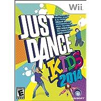 Just Dance Kids 2014 - Wii Standard Edition