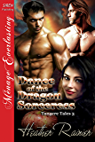 Dance of the Dragon Sorceress [Tangere Tales 3] (Siren Publishing Menage Everlasting)