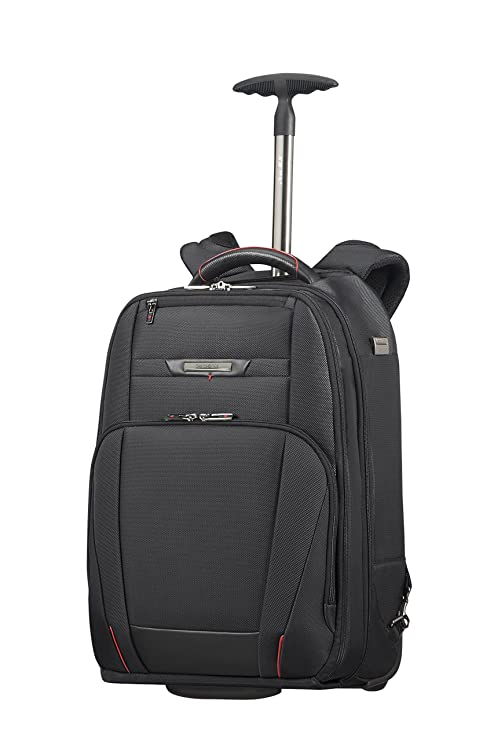 SAMSONITE Pro-DLX 5 - Wheeled Backpack for 17.3