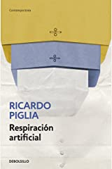 Respiración artificial (Spanish Edition) eBook Kindle