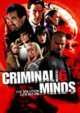 Criminal Minds - Season 6 [UK Import]