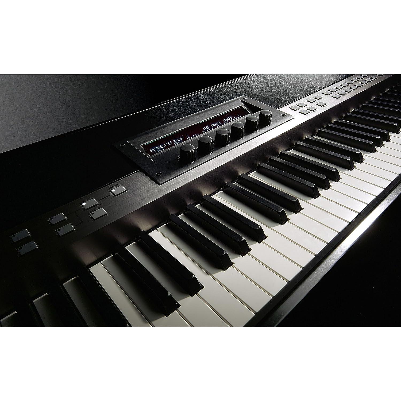 Yamaha - Teclado de escenario CP1 de 88 teclas: Amazon.es: Instrumentos musicales
