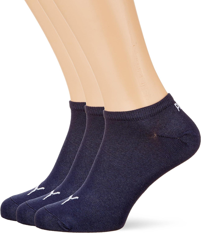 PUMA Calcetines (Pack de 3) para Hombre