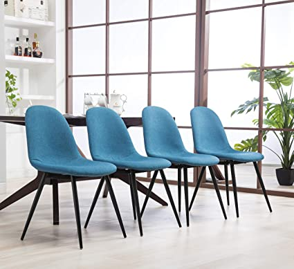 Super Amazon Com Roundhill Furniture C008Bu Lassen Modern Ocoug Best Dining Table And Chair Ideas Images Ocougorg