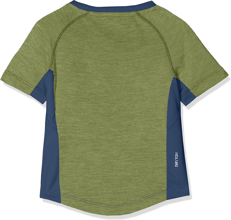 Salewa Kinder Pedroc Dry T-Shirt