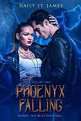 Phoenyx Falling Kindle Edition