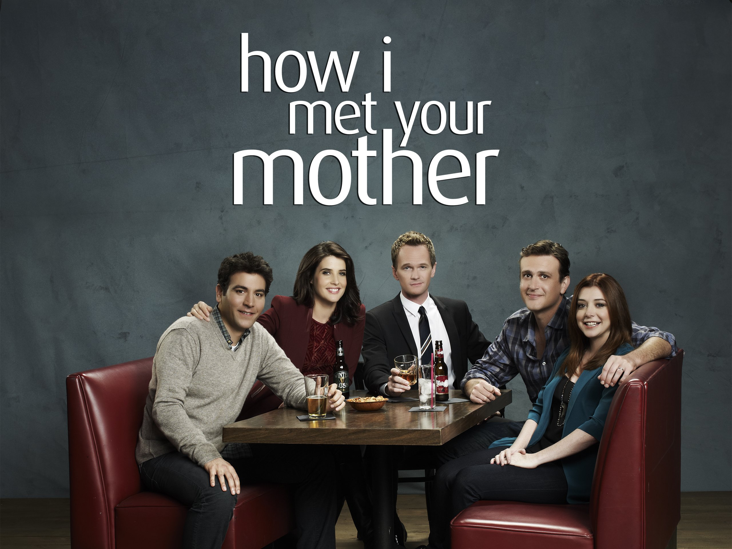 Amazon.com: Watch How I Met Your Mother Season 1 | Prime Video