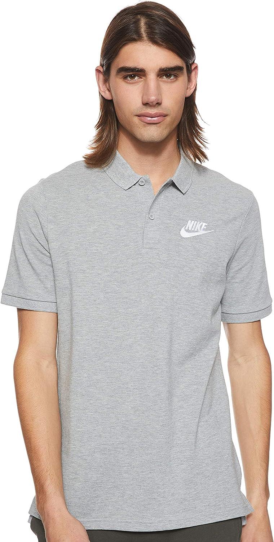 NIKE M NSW CE Polo Matchup Pq Camiseta Polo Hombre