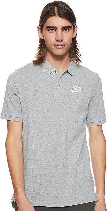 NIKE M NSW CE Polo Matchup Pq - Camiseta Polo Hombre: Amazon.es ...