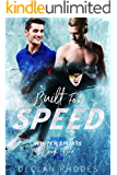 Built for Speed: Winter Sports, Book 1